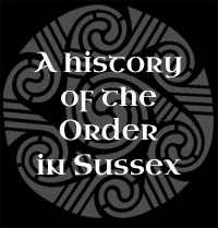 A History of Sussex